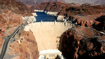 Small-Group Hoover Dam VIP Tour from Las Vegas, Las Vegas, Half-day Tours