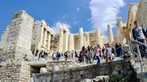 Athens: Acropolis Only, Athens, Ports of Call Tours