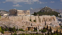 Athens All Included: Acropolis and Museum In a Cultural Guided Walking Tour, Athens, Cultural Tours