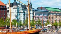 Central Helsinki Tour, Helsinki, Cultural Tours