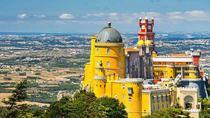 Lisbon: Sintra Day Tour Including Pena Palace