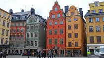 Stockholm:Hit The Streets Old Town Walking Tour, Stockholm, Cultural Tours