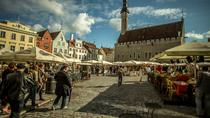 Tallinn: Old Town and Kalamaja, 5hrs, Tallinn, Cultural Tours
