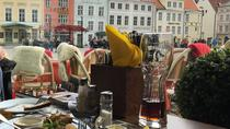 Tallinn Segway and Food Tour, Tallinn, Food Tours