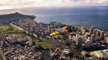 Ensign's Warbird Experience, Oahu, Air Tours