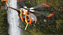 North Shore Adventure Helicopter Tour, Oahu, Day Trips