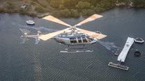 Oahu Circle Island Helicopter Tour, Oahu, Bus & Minivan Tours