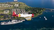 Oahu Pearl Harbor Warbird Flight Adventure, North America, Air Tours