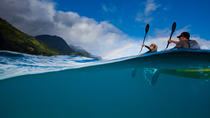 Na Pali Coast - Summer Sea Kayaking Tour, Kauai, 4WD, ATV & Off-Road Tours