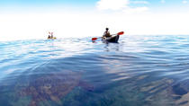 Polihale to Milolii and Back - Na Pali Coast - Summer Sea Kayaking Tour, Big Island of Hawaii,...