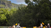 Wailua River Kayak and Hike Adventure, Kauai, Hiking & Camping