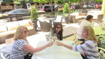 Private Chicago West Loop Lunch & Libations Food Tour