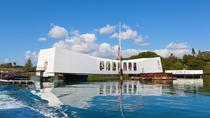 Day at Pearl Harbor Deluxe Tour, Oahu, Historical & Heritage Tours