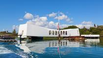 Day at Pearl Harbor Tour, Oahu
