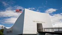 Deluxe Pearl Harbor Tour Including USS Arizona and Honolulu City Tour, Oahu, Historical & Heritage ...