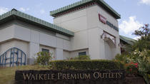 Navette commerciale Waikele Outlet, Oahu, Services bus