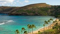 Oahu Grand Circle Island Tour with Japanese-Speaking Guide, Oahu, Sightseeing & City Passes