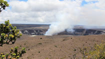 One Day Tour: Hilo Volcano Special Tour - Island Hopping Oahu to Hawaii, Oahu