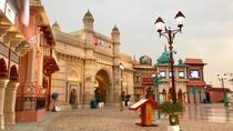 Bollywood Parks™ Dubai Parks and Resorts 1-Day 1-Park Entrance Ticket, Dubai, Theme Park Tickets & ...