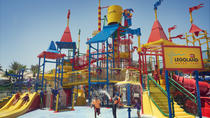Dubai LEGOLAND® Waterpark Entreeticket bij Dubai Parks and Resorts 1-Day 1-Park, Dubai, Attraction Tickets