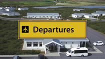Luxury Private Transfers Hotel Grímsborgir to Keflavik airport, Reykjavik, Airport & Ground ...
