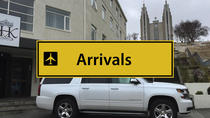 Luxury Private Transfers Keflavik Airport To Akureyri, Reykjavik, Airport & Ground Transfers