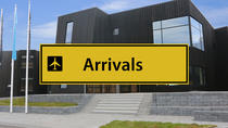 Luxury Private Transfers Keflavik Airport To Fosshotel Glacier Lagoon, Reykjavik, Airport & Ground ...