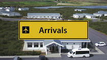 Luxury Private Transfers Keflavik Airport To Hotel Grímsborgir, Reykjavik, Airport & Ground ...