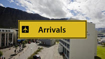 Luxury Private Transfers Keflavik Airport To Ísafjördur, Reykjavik, Airport & Ground ...