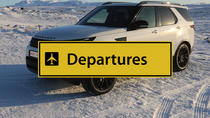 Luxury Private Transfers Reykjavik to Keflavik airport, Reykjavik, Airport & Ground Transfers