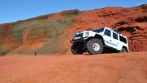 Private Golden Circle Tour by Super Jeep from Reykjavik, Reykjavik, 4WD, ATV & Off-Road Tours