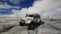 Small-Group Golden Circle Tour by Super Jeep from Reykjavik, Reykjavik, 4WD, ATV & Off-Road Tours