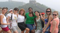 Great Wall at Mutianyu Full-Day Tour with Lunch and Pickup, Beijing, Day Trips