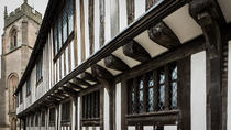 Shakespeare's Schoolroom and Guildhall Admission Ticket with Guided Tour, Stratford-upon-Avon, ...