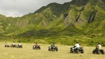 Kualoa Ranch ATV Adventure, Oahu, null
