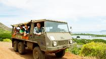 Kualoa Ranch Off-Road Adventure Tour, Oahu, Kayaking & Canoeing