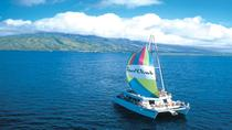 Molokini Sail and Snorkel Adventure, Maui, Sailing Trips