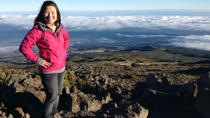 Haleakala Crater Hike, Maui, Motorcycle Tours