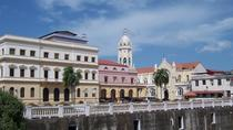Half Day Small Group Tour of Panama City with Guide, Panama City, City Tours