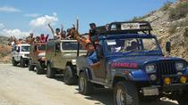 Jeep Safari, Venezuela, 4WD, ATV & Off-Road Tours