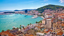 4 Days Split to Belgrade Tour, Split, Multi-day Tours