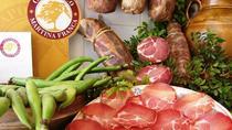 Capocollo of Martina Franca: Food Tasting, Alberobello & Locorotondo, Food Tours