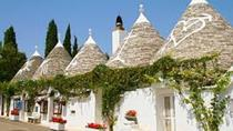 MURGIA DEI TRULLI AND ITRIA VALLEY, Bari, Cultural Tours