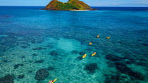 Twin Islands Guided Kayak Tour, Oahu, Kayaking & Canoeing