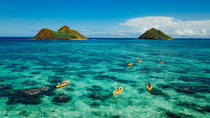 Twin Islands Guided Kayak Tour, Oahu, Kayaking & Canoeing