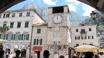 Walking tour - Old Town Kotor, Kotor, Walking Tours