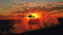 25 Minute Scenic Helicopter Flight, Victoria Falls, Helicopter Tours