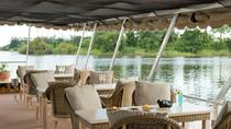 Sundowner Cruise on Zambezi River, Victoria Falls, Bike & Mountain Bike Tours