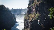Victoria Falls Canopy Tour, Victoria Falls, Cultural Tours