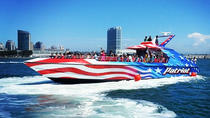 San Diego Bay Jet Boat Ride, San Diego, City Tours